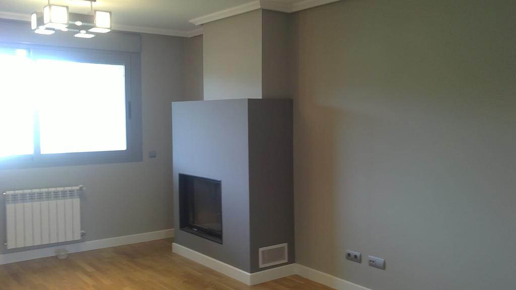 Trabajos de pintura en general. Dale a tu casa un nuevo aire por poco dinero.